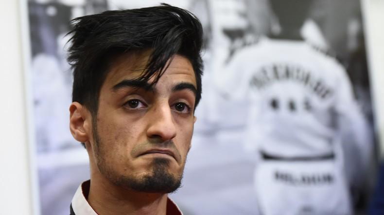 Belgique : Mourad Laachraoui, frère d'un kamikaze islamiste, qualifié pour les jeux Olympiques en Taekwondo