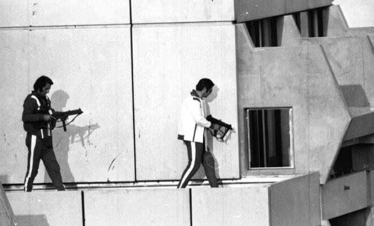 Cannes : Annulation de la projection du film de propagande à la gloire des terroristes « Munich : A Palestinian Story »