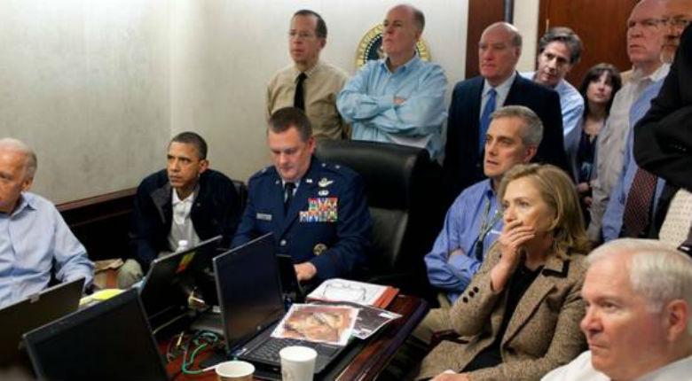 Anniversaire de la mort d'Oussama Ben Laden, la CIA tweet le raid des forces spéciales
