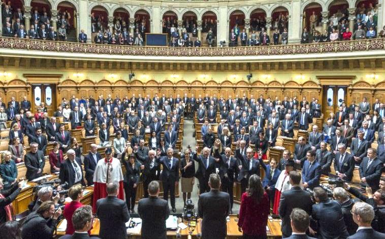 Suisse : Le Parlement lance une enquête contre des ONG anti-israéliennes proches de BDS liées au terrorisme