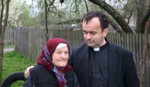 Le père Patrick Desbois : faire parler, c'est réconforter