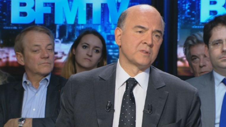 Désinformation: Pour Moscovici « L'afflux des migrants a un impact positif sur la croissance européenne » oubliant le coût de l'accueil et l'augmentation des déficits