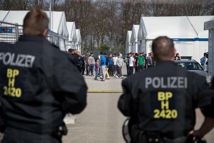 Attentat de Berlin: un Tunisien est recherché