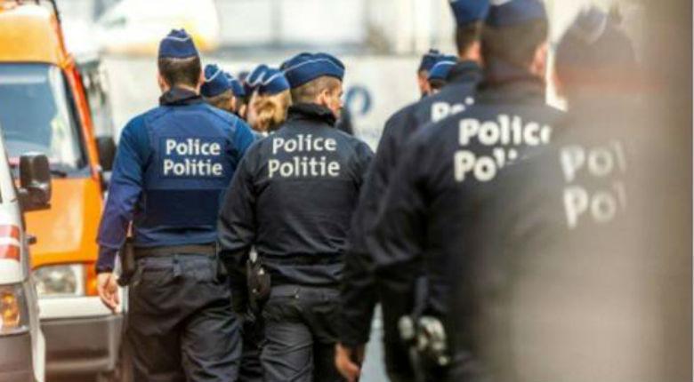 Anvers : la police, jugée « trop blanche », va devoir recruter plus de policiers d'origines étrangères