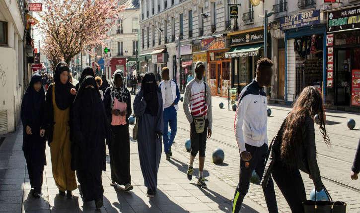 Saint-Denis, un Molenbeek à la française attirant les islamistes les plus radicaux