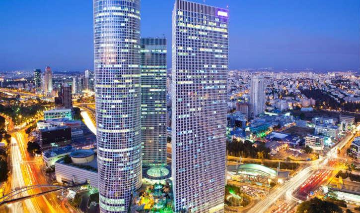 Une prouesse de la technologie israélienne révolutionne le système d'éclairage urbain