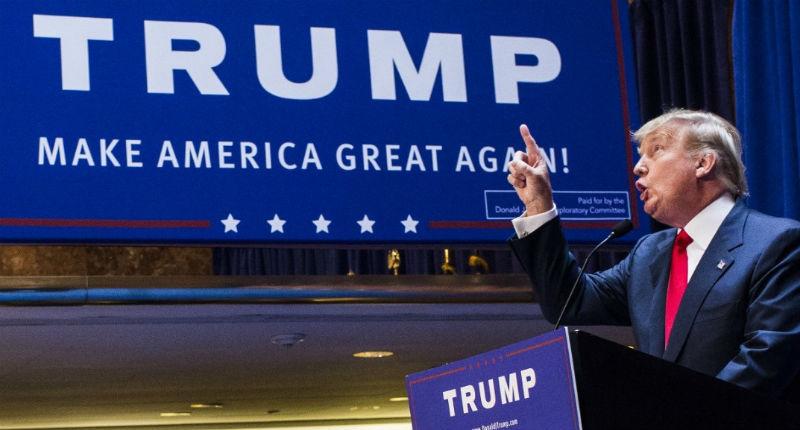 Seul Donald Trump peut battre Donald Trump. Par Guy Millière