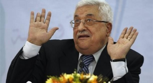 Immondes mensonges de Abbas au Parlement européen «Israël fait un massacre de masse à une échelle sans précédent»