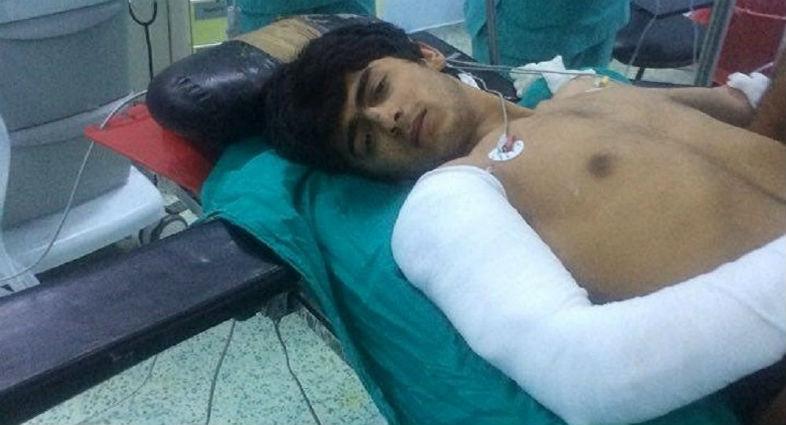 Un hôpital turc qui soigne les combattants de Daech