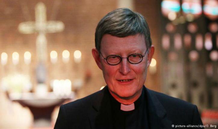 Allemagne. Le Cardinal Woelki: « Celui qui accepte les clochers doit accepter les minarets »