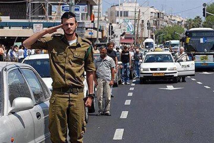 [Vidéo] Israël : Journée du souvenir, les israéliens rendent hommage aux soldats tués et aux victimes du terrorisme
