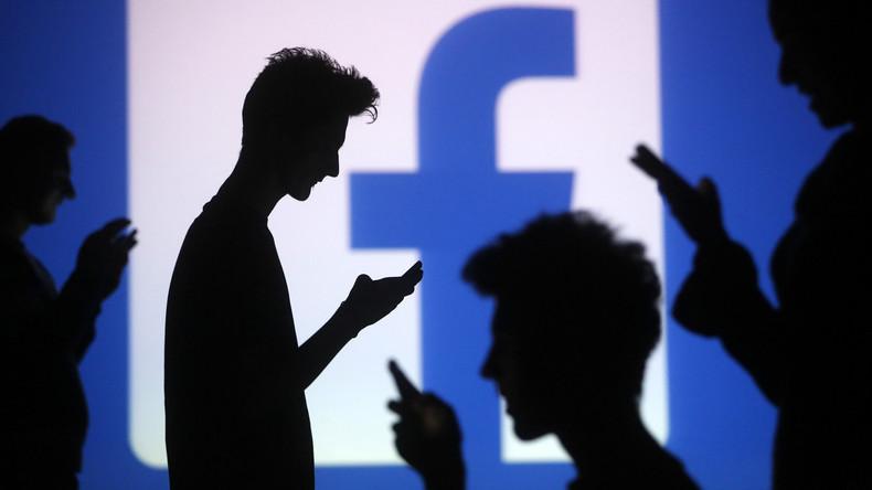D'anciens employés accusent Facebook de supprimer des articles jugés trop à droite ou «conservateurs»