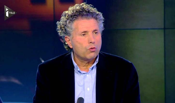 Gilles-William Goldnadel : «La droite a perdu parce qu'elle n'a pas osé parler d'immigration»