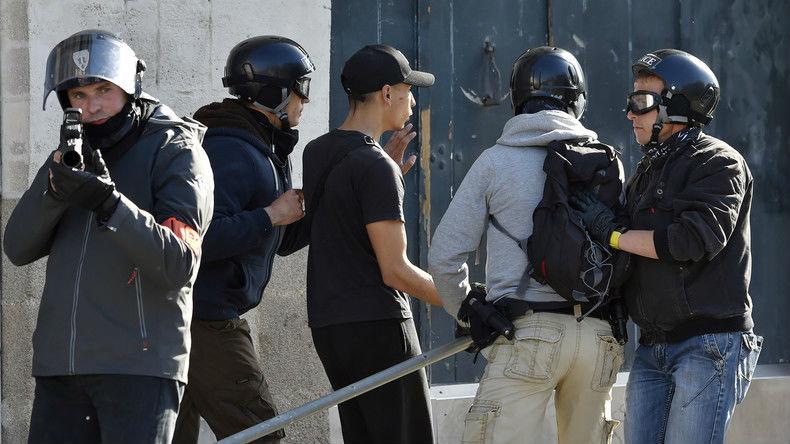 Le syndicat Alliance appelle les policiers à se mobiliser le 18 mai contre «la haine anti-flic»