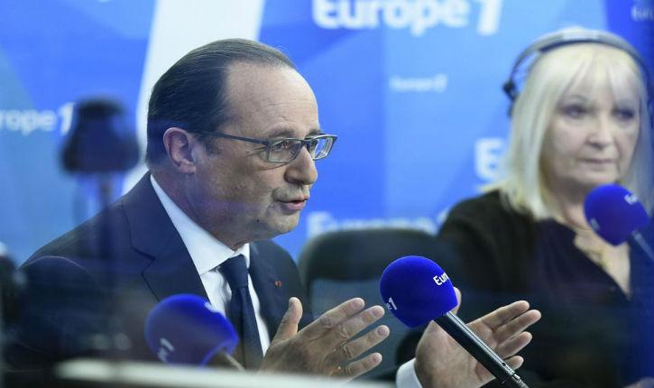 François Hollande à Unesco :  «Nouvelle résolution en octobre, je serai extrêmement vigilant et je la regarderai personnellement»