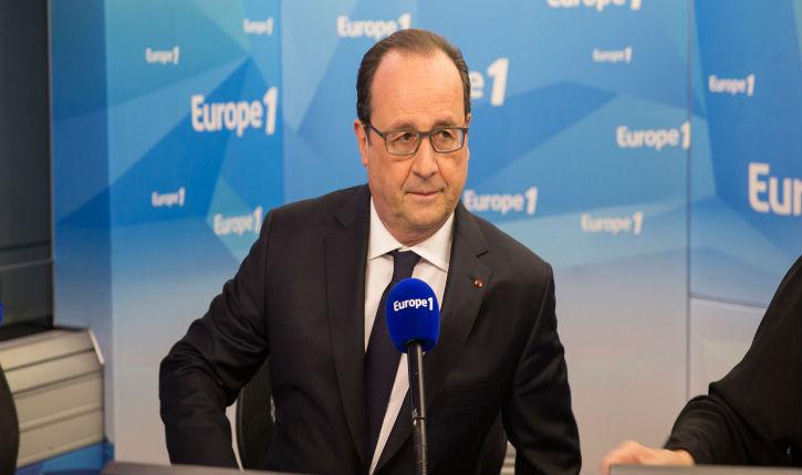 [Vidéo] Black M : François Hollande incite le maire de Verdun à reprogrammer le concert !