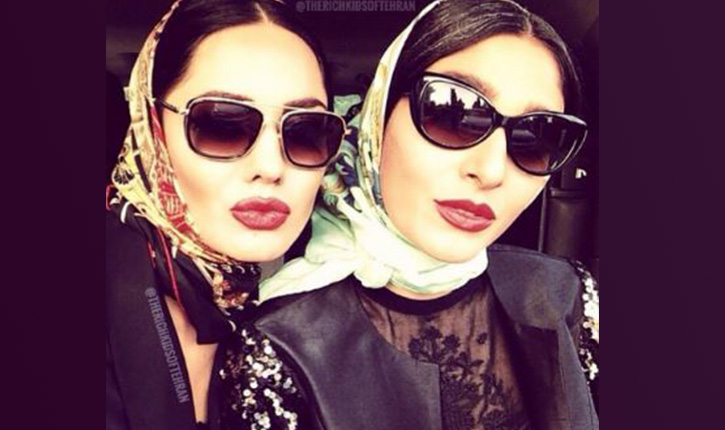 Iran : elle refuse sa demande en mariage, il massacre sa famille