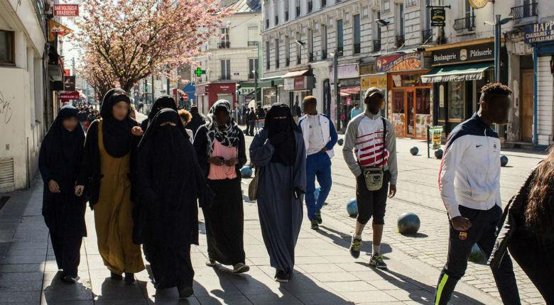 À Saint-Denis, l'islamisation est en marche. La ville se transforme en «Molenbeek-sur-Seine»