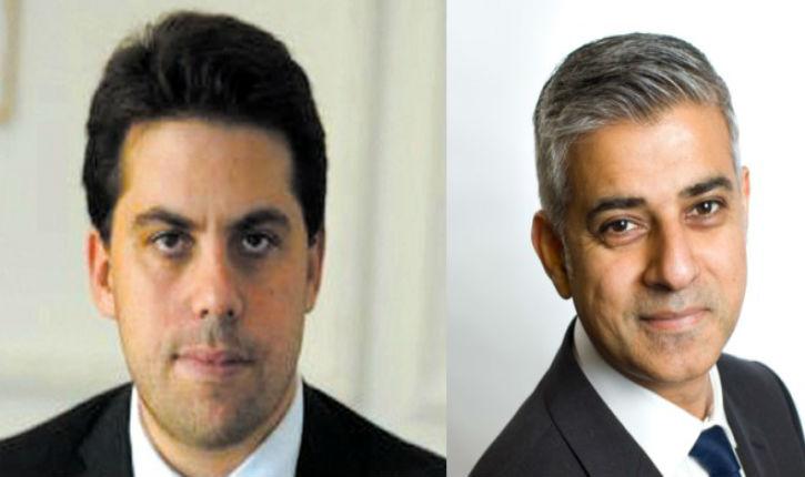 Richard Abitbol : Lettre ouverte à M. Patrick Klugman à propos de Sadiq Khan