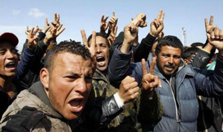La sainte colère des migrants : « donnez-nous plus d'argent ou nous vous égorgerons »