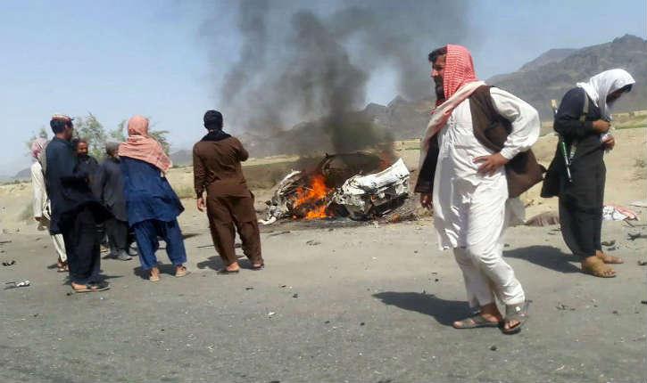 Pakistan : la mort du mollah Akhtar Mansour a été confirmée par les talibans afghans