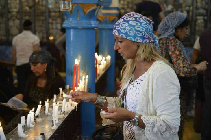 Israël alerte sur une menace d'attentat antisémite à Djerba en Tunisie. Le pèlerinage de la Ghriba particulièrement visé