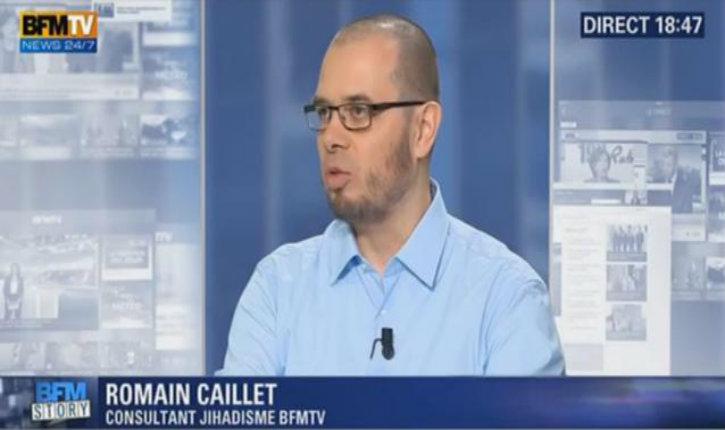 BFMTV remercie son expert en djihadisme, fiché S