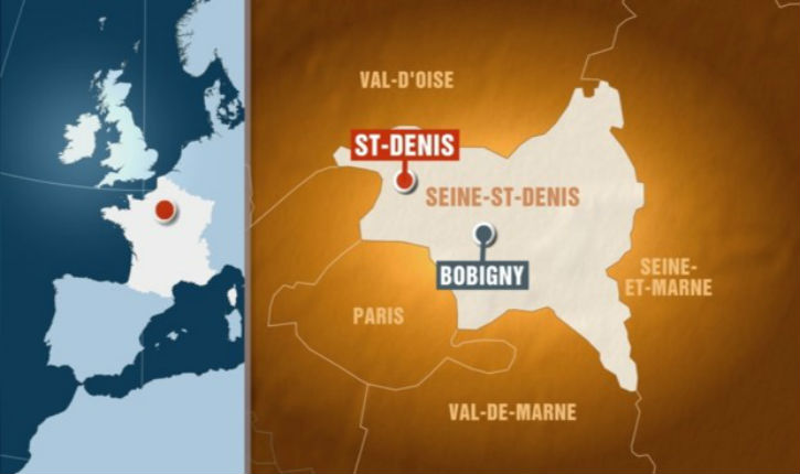 [Vidéo] L'islamisation fait fuir les juifs de la Seine-Saint-Denis (93)