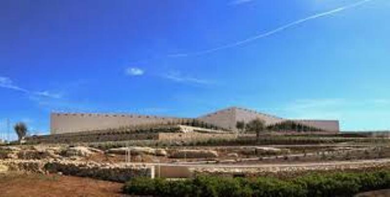 Appel à aider l'Autorité palestinienne à agencer son Musée de la ''Palestine''