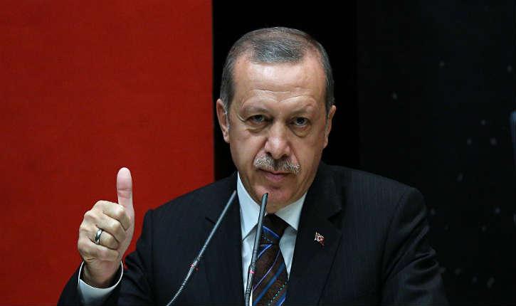 Belgique: un député relance le débat sur la double nationalité après le vote pro-Erdogan de la minorité  belgo-turque