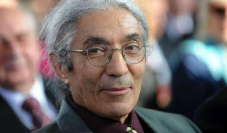 Quand l'écrivain algérien Boualem Sansal déclarait: «Je suis sans doute, ici, ce soir, le seul islamophobe»