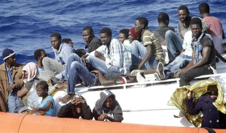 Est-il encore possible de stopper ou d'endiguer le flux de millions de migrants? – Opinion de Christoph Wittmann – Partie 1/2 : Constat