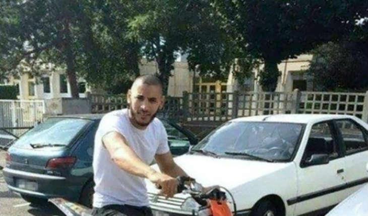 Terrorisme islamique: l'euro 2016 sera «un cimetière», a menacé Abballa dans une vidéo sur Facebook