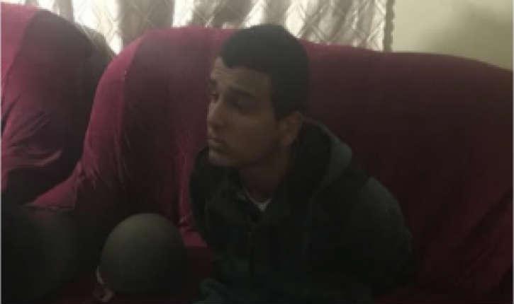 Isra l destruction de la maison d 39 un terroriste palestinien meurtrier d - Destruction d une maison ...
