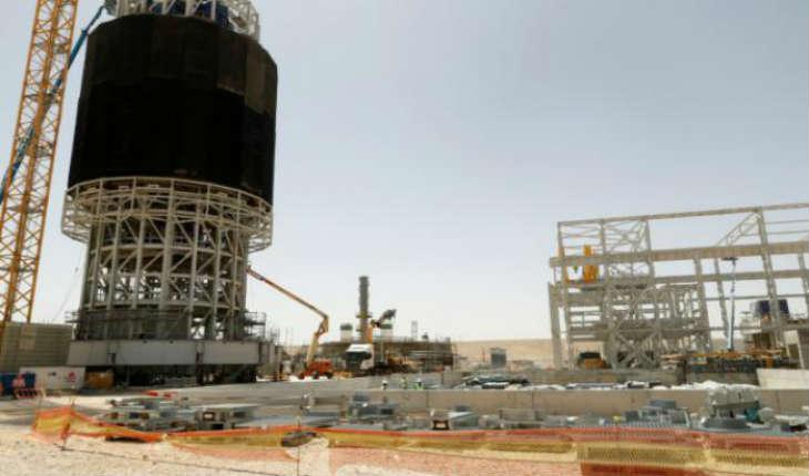 Israël : la plus haute tour solaire du monde s'élèvera dans le désert du Neguev