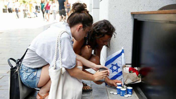 Gilles-William Goldnadel : « C'est le même terrorisme islamiste qui frappe à Tel-Aviv, Bruxelles ou Paris »