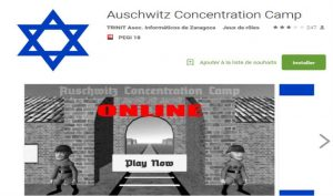 Auschwitz Concentration Camp – Applications Android sur GooglePlay