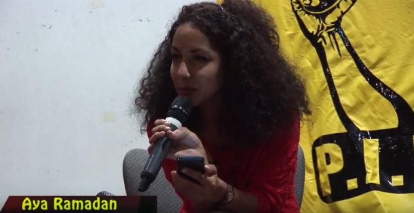 Apologie du terrorisme : Une militante islamiste du Parti des Indigènes de la République félicite les terroristes de l'attentat de Tel-Aviv