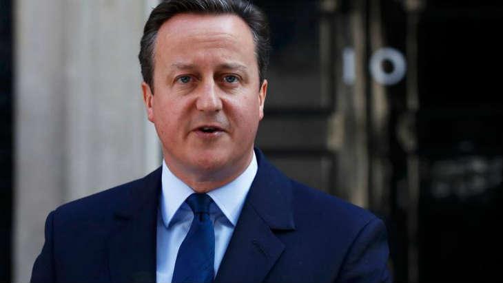 EN DIRECT – Brexit: David Cameron annonce sa démission
