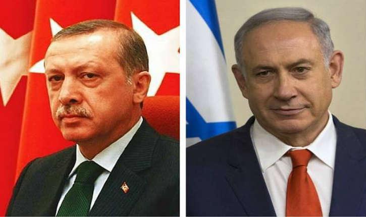 Israël : Emmanuel Nashon répond à Erdogan «L'ére de l'Empire Ottoman est révolue»