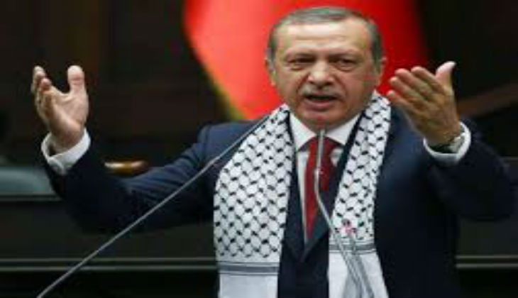 Erdogan : « Ne faites pas trois mais cinq enfants pour se venger des Européens »