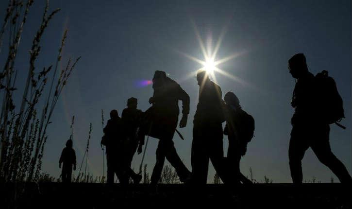France : une famille de djihadistes français en Syrie demande au gouvernement de les rapatrier