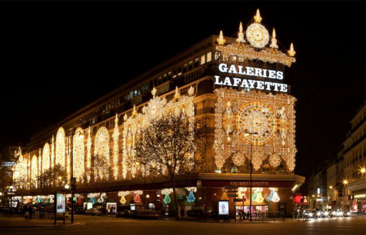 La saga des Galeries Lafayette ou l'itinéraire fulgurant de deux juifs alsaciens