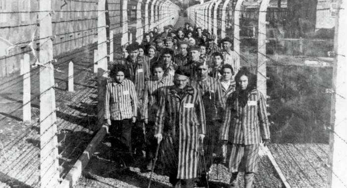 En Italie, nier l'holocauste est désormais passible d'une peine de prison