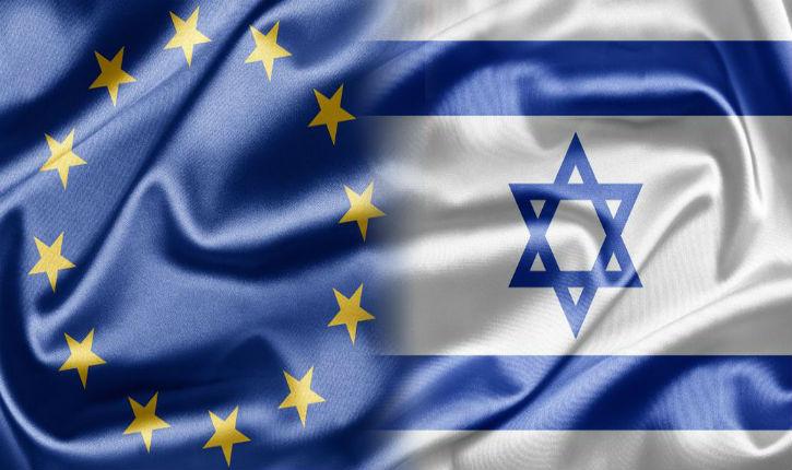 Début d'apaisement des relations entre  Bruxelles et Jérusalem