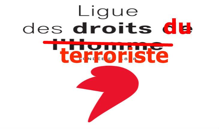Les dérives gauchistes et antisionistes de la Ligue des Droits de l'Homme
