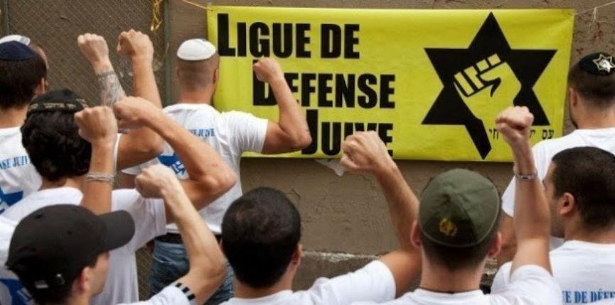 La Ligue de Défense Juive visée par la Commission d'enquête sur l'extrême-droite