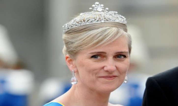 Seine-Saint-Denis: un voleur a dérobé le sac de la princesse Astrid de Belgique contenant 2000€