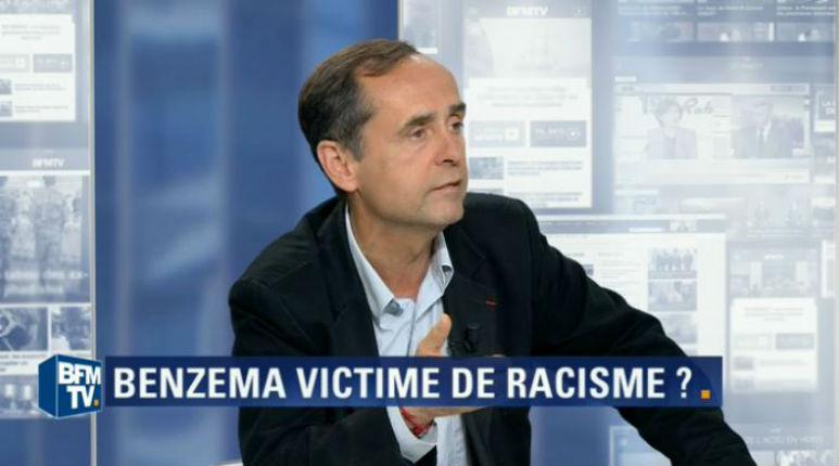 Robert Ménard : « Je pourrais dire: 'Et les Français de souche, où ils sont ? Ils sont minoritaires » en équipe de France