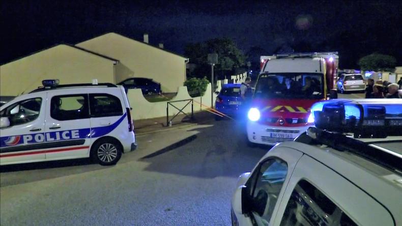 Tuerie islamiste à Magnanville : Le terroriste meurtrier de deux policiers faisait partie d'une filière djihadiste